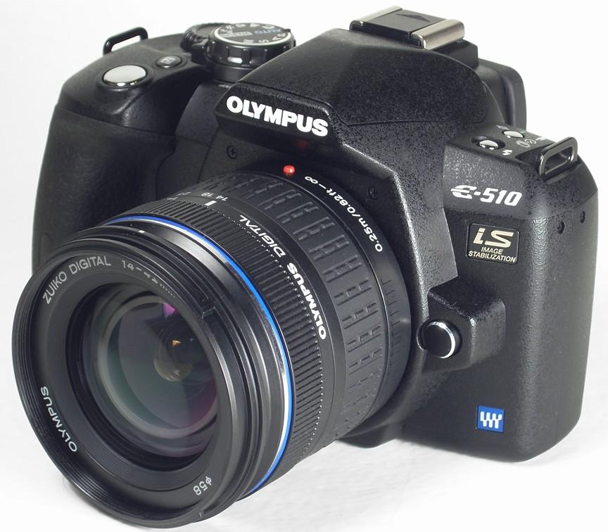 wrotniak net e 510 by olympus a technical review rh wrotniak net olympus camera e510 manual olympus camera e510 manual