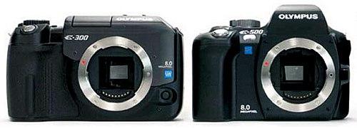 wrotniak net olympus e 500 a technical review rh wrotniak net Olympus Digital Camera olympus e500 repair manual