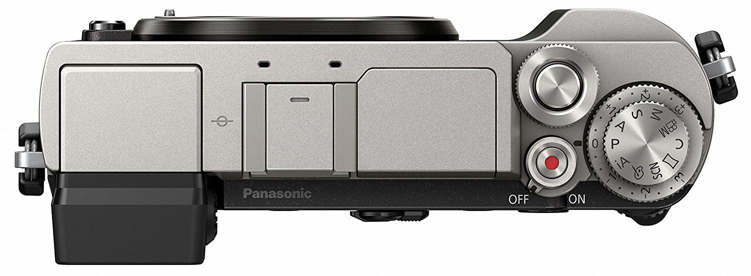Panasonic Lumix Gx9 3 Way Switch The Top Deck Clean And Functional Predictable