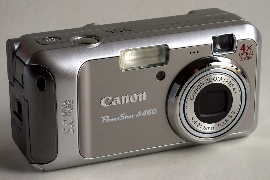 wrotniak net canon powershot a460 digital camera user report rh wrotniak net Canon T3i Manual Canon A-1 User Manual in Print
