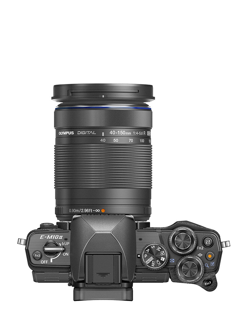 Micro Ft Lenses Brief User Notes Olympus Mzuiko Ed 12 50mm F 35 63 Ez Black No This Guy Is Not Going Anywhere Unless Comes Up With A Suitable Replacement And At Price You Simply Dont Have An Excuse To Get One